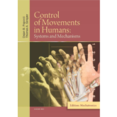 Control of movement in humans